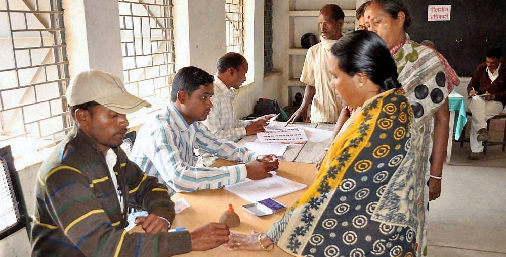 India Decides 2014: Voters' Attitudes | Center for the Advanced