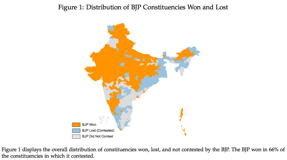 indian general election 2014 tamilnadu